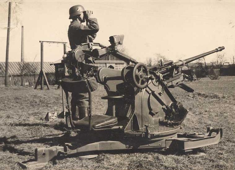 ACE 1//48 dt 2cm Flak 30