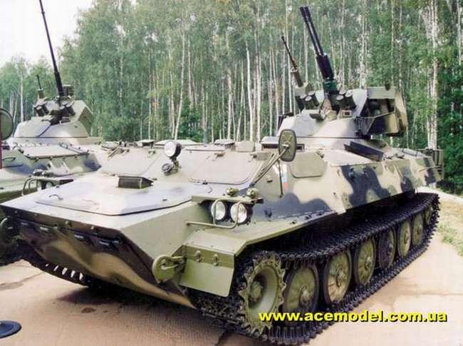 Soviet IFV BMP-1 & BMP-2 - Page 6 1