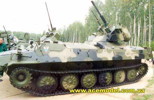 Soviet IFV BMP-1 & BMP-2 - Page 6 3