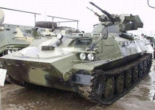 Soviet IFV BMP-1 & BMP-2 - Page 6 5