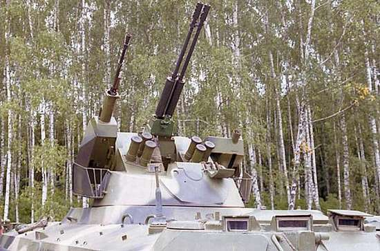 BMP-1 & BMP-2 in Russian Army - Page 6 7
