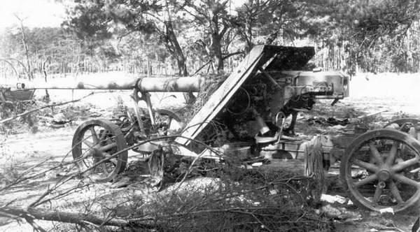 German 50 Mm Anti Tank Gun: ACE: Model 8.8cm Panzerabwehrkanone Pak.43