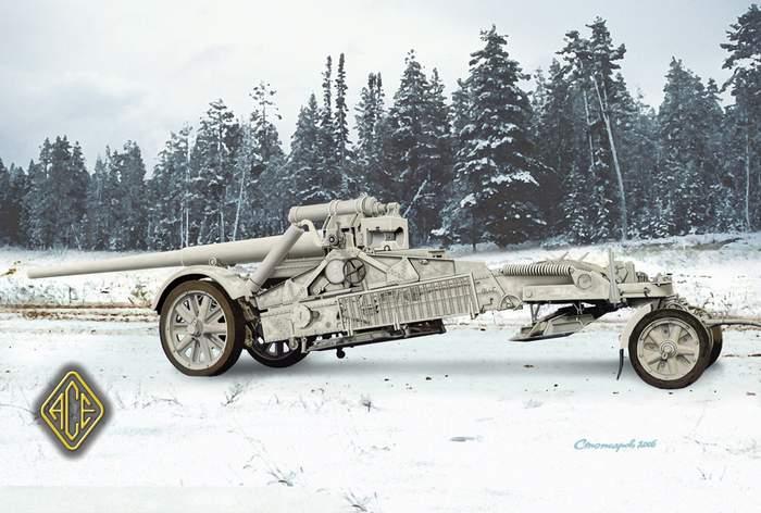 17 cm Kanone 18 - Wikipedia