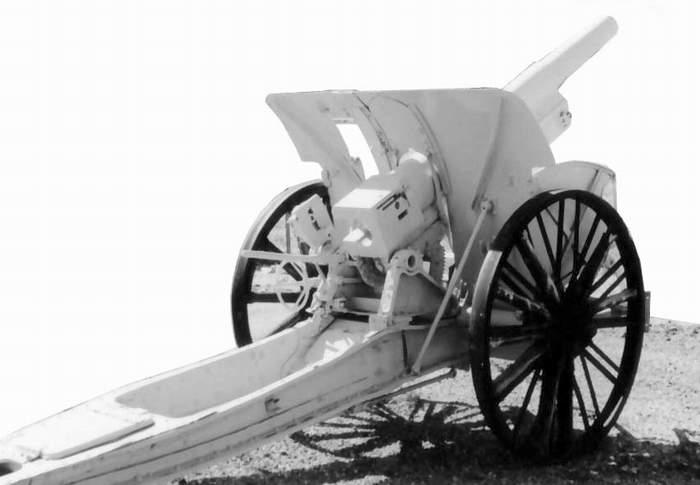 ACE: Model 10,5cm leFH-16(Rh)